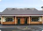 Solartwin installation - Wistaston Green Primary School