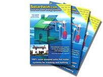 Solartwin leaflets!