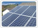 Solartwin PV installation